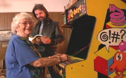 Doris-Self-Picture-gaming