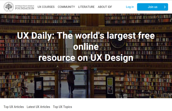 15 Free Resources if You're Interested in Learning More About UX/UI Design