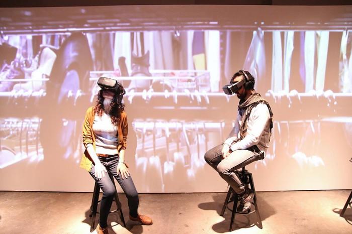 VR/AR Conferences & Hackathons in NorthAmerica