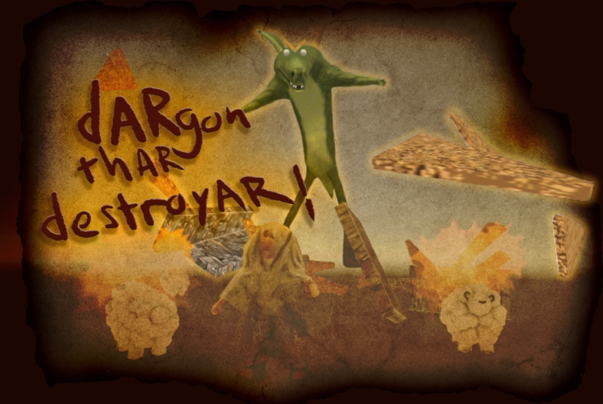 DargonRender01