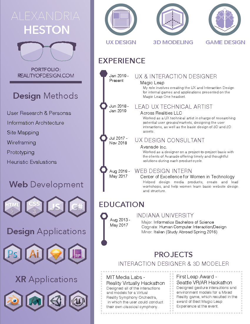 heston_resume2019